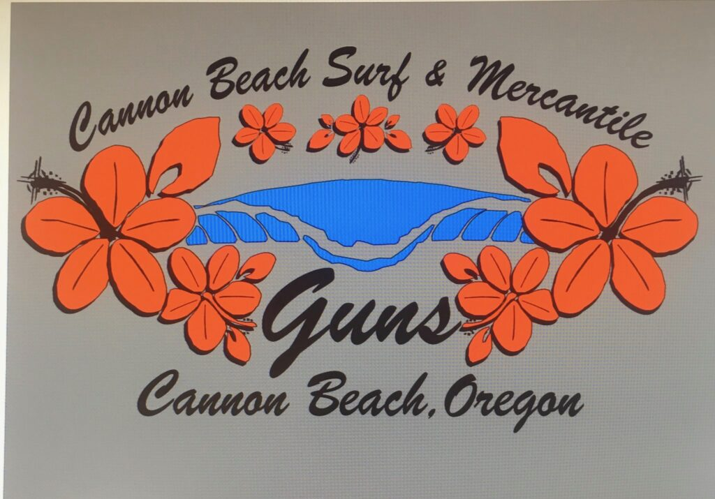 Used Guns – Cannon Beach Guns